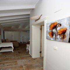 Alya Villa Hotel Вилла с различными типами кроватей фото 2