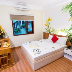 The Queen Hotel & Spa 3* Улучшенный номер двуспальная кровать фото 17