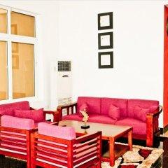 Birdrock Hotel Anomabo комната для гостей фото 2