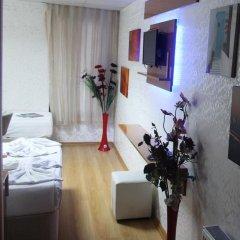 Avcilar Inci Hotel 4* Стандартный номер фото 4