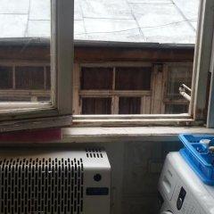 Taz Hostel балкон