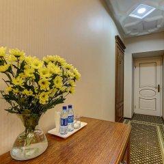 Мини-Отель Beletage 4* Номер Комфорт с различными типами кроватей фото 32