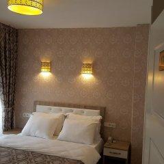 Ararat Hotel 2* Улучшенный номер с различными типами кроватей фото 17
