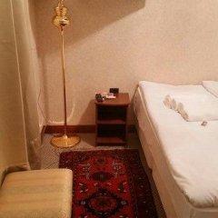 Мини-гостиница Вивьен 3* Улучшенный номер с различными типами кроватей фото 9