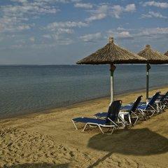 Отель Stone House Afrodite пляж фото 2