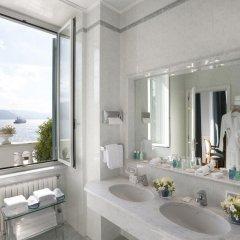 Grand Hotel Miramare 4* Номер Делюкс фото 2