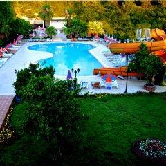 Magic Sun Hotel - All Inclusive детские мероприятия