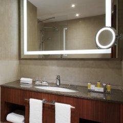 Гостиница Marriott Novy Arbat 5* Номер Делюкс фото 4