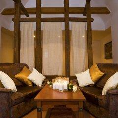 Гостиница Troyanda Karpat 3* Люкс повышенной комфортности разные типы кроватей фото 2