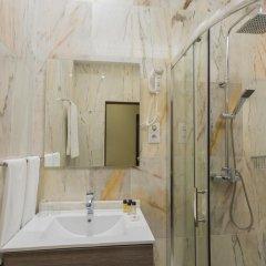 Hotel Internacional Porto 3* Номер Эконом разные типы кроватей фото 4