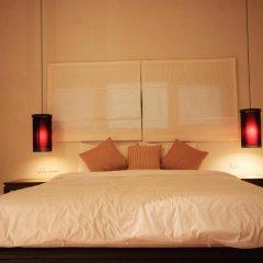 Отель Two Villas Holiday Oriental Style Layan Beach 4* Вилла с различными типами кроватей фото 16