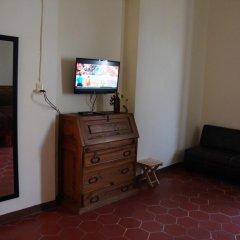 Hostel Hospedarte Centro Улучшенный номер с различными типами кроватей фото 2