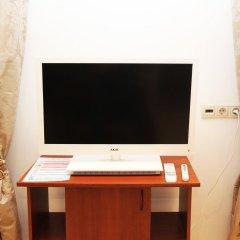 Гостиница Apartlux Leningradskaya Suite Апартаменты с различными типами кроватей фото 4