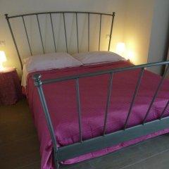 Отель Domus Eroli Сполето комната для гостей