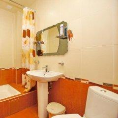 Гостиница Эллада Люкс с различными типами кроватей фото 6