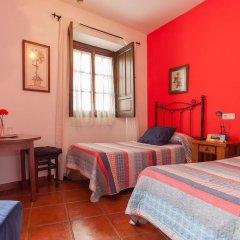 Отель Pension San Marcos Номер категории Эконом с 2 отдельными кроватями фото 6