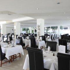 Отель Vrissiana Beach Hotel Кипр, Протарас - 1 отзыв об отеле, цены и фото номеров - забронировать отель Vrissiana Beach Hotel онлайн питание