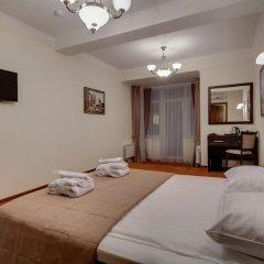 Мини-отель Соло Адмиралтейская Улучшенный номер с различными типами кроватей фото 2