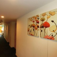 Отель Baiyun City 3* Номер Бизнес фото 2