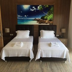 Отель Grand Geyikli Resort Otel Orucoglu комната для гостей фото 5
