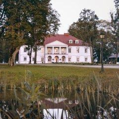 Отель Bistrampolis Manor Литва, Паневежис - отзывы, цены и фото номеров - забронировать отель Bistrampolis Manor онлайн фото 5