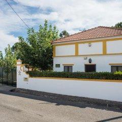 Отель Quinta Da Mimosa парковка