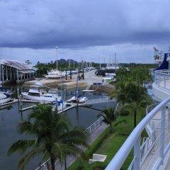 Отель Krabi Boat Lagoon Resort 3* Стандартный номер с различными типами кроватей