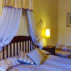 Hotel Tourist House 3* Стандартный номер с двуспальной кроватью фото 8