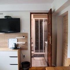 Отель Willa Marma B&B 3* Номер категории Эконом с различными типами кроватей фото 4