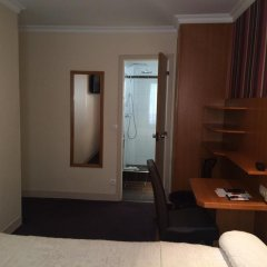 Hotel Marena 3* Стандартный номер фото 6