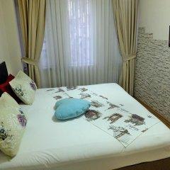 Kadikoy Port Hotel 3* Улучшенный номер с различными типами кроватей фото 20