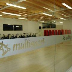 Отель Villa Myosotis Италия, Мирано - отзывы, цены и фото номеров - забронировать отель Villa Myosotis онлайн фитнесс-зал