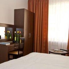 Гостевой Дом Африка комната для гостей фото 4