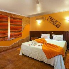 Отель Montinho De Ouro 3* Апартаменты разные типы кроватей фото 3