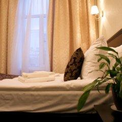 Гостевой дом на Московском Улучшенный номер с различными типами кроватей фото 15