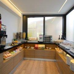 Trevi Hotel 4* Стандартный номер фото 15