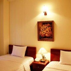 N.Y Kim Phuong Hotel 2* Улучшенный номер с 2 отдельными кроватями фото 13