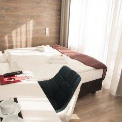 Отель Villa Flaming Польша, Сопот - отзывы, цены и фото номеров - забронировать отель Villa Flaming онлайн спа