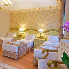 Отель White House Istanbul детские мероприятия фото 2