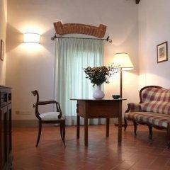Отель Agriturismo I Bonsi Реггелло интерьер отеля фото 3