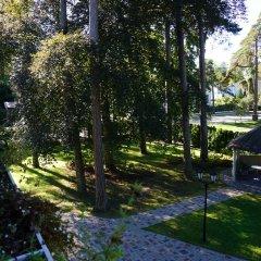 Отель Aparthotel Wooden Villa фото 8