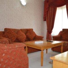 Premiere Hotel Apartments 2* Апартаменты с различными типами кроватей