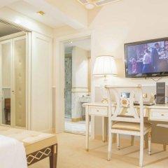 Golden Tower Hotel & Spa 5* Номер Luxury с 2 отдельными кроватями фото 12