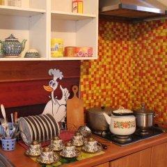 Almaty Hostel Dom Алматы питание