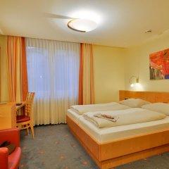 Hotel Torbrau 4* Стандартный номер с различными типами кроватей фото 7