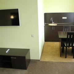 Апартаменты Gorki Apartments в номере