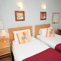 Albion Hotel 3* Стандартный номер с 2 отдельными кроватями фото 3