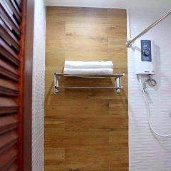The Little Nest Hotel 2* Стандартный номер с разными типами кроватей фото 9