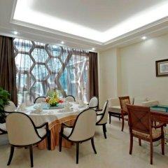Отель Sun Flower Hotel and Residence Китай, Шэньчжэнь - отзывы, цены и фото номеров - забронировать отель Sun Flower Hotel and Residence онлайн питание фото 2