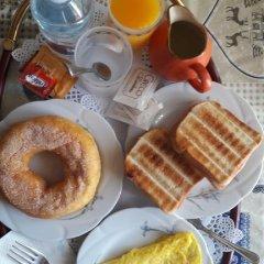 Отель Angolo in Fiore Италия, Палермо - отзывы, цены и фото номеров - забронировать отель Angolo in Fiore онлайн питание фото 3